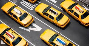 Mersin Yeni Otogara Taksi Mi Lazım? - 05443344562
