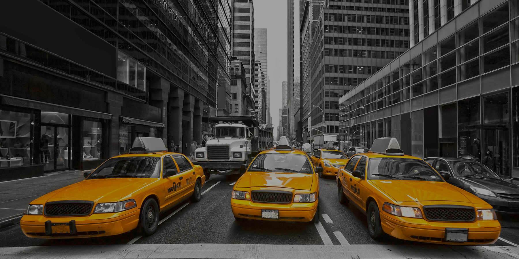 Erdemli Taksi - 05443344562
