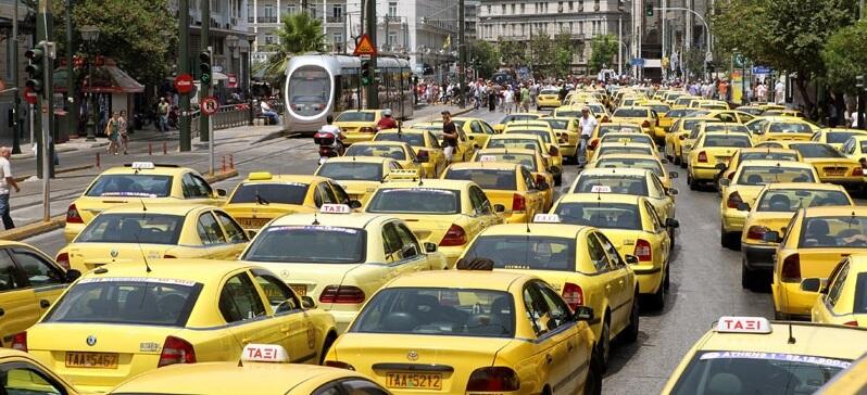 Mersin Taksi Ücretleri - 05443344562