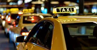 Mersin Taksi - 05443344562