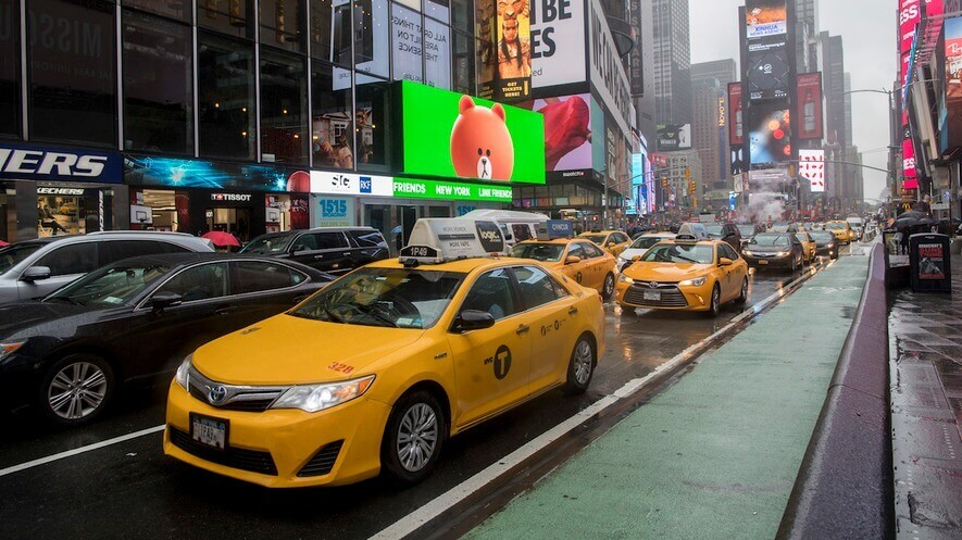 Mersin Taksileri ile Ulaşımda Çözüm