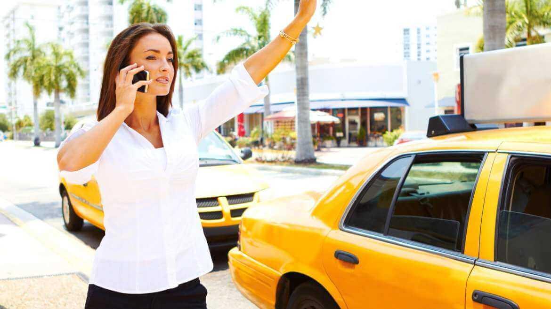 Mersin Yenişehir Taksi Durağı - 05443344562