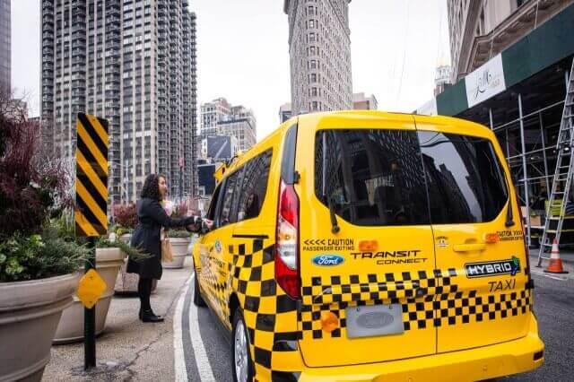 Mersin Afetevler Taksi - 05443344562