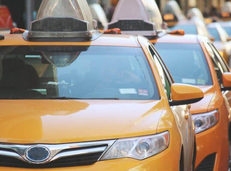 Taksi Çağırırken Dikkat Edilmesi Gereken Hususlar Nelerdir?